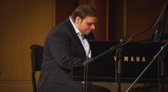 Sorin Zlat participă la unul dintre cele mai importante festivaluri de jazz din lume