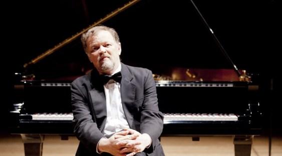 Centenarul Lipatti: Pianistul rus Nikolai Demidenko concertează în București