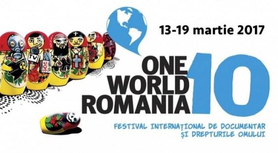 """Începe Festivalul de film documentar """"One World Romania"""""""