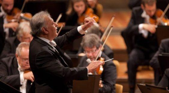 UNMB propune un nou concert LIVE de la Filarmonica din Berlin