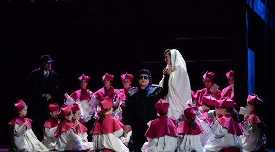 """""""Carmen"""" de Bizet – O parodie a zilelor noastre"""