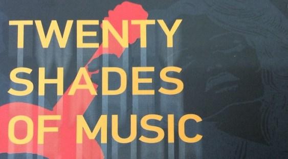 """Lansarea CD-ului """"Twenty Shades of Music"""" – o propunere unică pentru piața muzicală din România"""