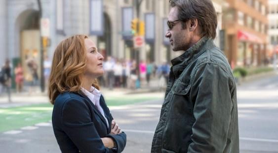 Serialul 'The X-Files' revine cu un nou sezon de zece episoade