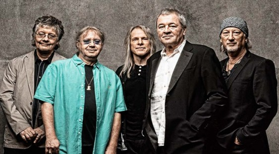 "Veteranii de la Deep Purple dau startul turneului ""The Long Goodbye"" cu un concert la București"