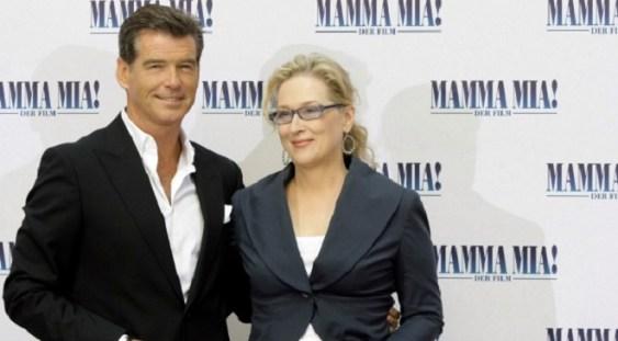 """A fost anunțată o continuare a musicalului """"Mamma Mia'"""