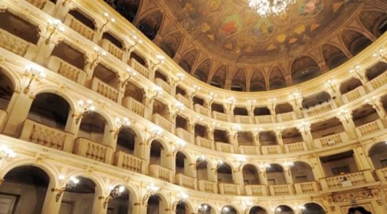 Irina Lungu şi Ştefan Pop revin pe scena Teatro Comunale di Bologna