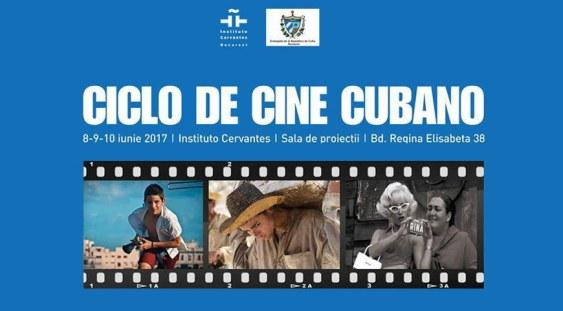 Zilele Filmului Cubanez
