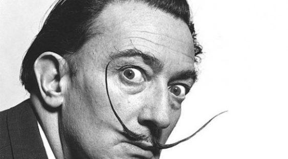 Trupul artistului spaniol Salvador Dali va fi deshumat