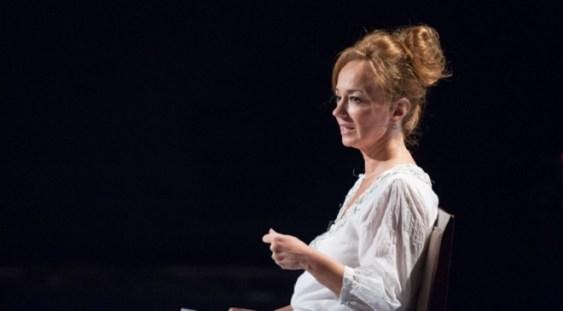 Marina Constantinescu va prezenta, în direct, live streaming, selecţia oficială a spectacolelor din Festivalul Naţional de Teatru