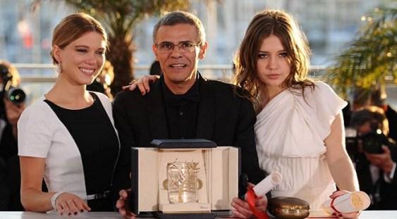 Abdellatif Kechiche își vinde la licitație trofeul Palme d'Or pentru a-și finanța următorul film