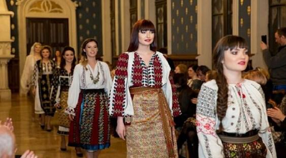 """Ia românească omagiată în cadrul evenimentului """"Mesageri identitari"""""""