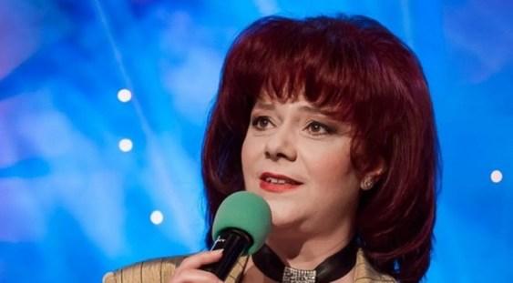 Cântăreaţa Marina Scupra a murit la vârsta de 49 de ani