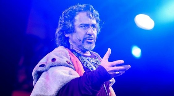 Tenorul Marius Vlad Budoiu cântă la Opera din Melbourne