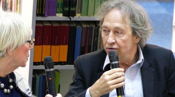 Scriitorii francezi Pascal Bruckner și Frederic Beigbeder – invitați de onoare la Festivalul Internațional de Teatru Independent UNDERCLOUD