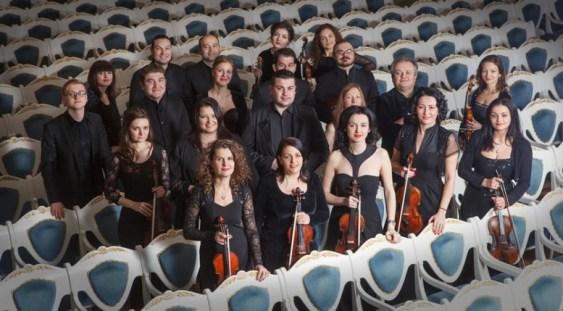Orchestra Națională de Cameră a Republicii Moldova – în festivalul 'Vara magică'