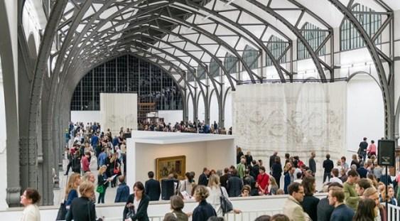 Peste 1.000 de artiști prezenti în capitala Germaniei pentru Berlin Art Week