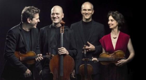 Trei cvartete spaniole de prestigiu susţin concerte la Ateneul Român