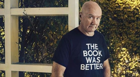 Scriitorul scoţian Irvine Welsh vine la Bucureşti