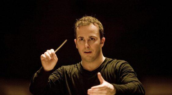 Institutul Goethe propune o nouă transmisiune de la Filarmonica din Berlin