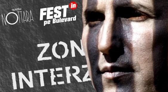 Deţinuţi din cinci penitenciare din ţară vor deveni actori, timp de două zile, la Teatrul Nottara