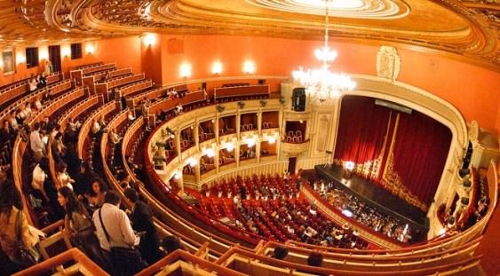 Madama Butterfly la Opera Națională București