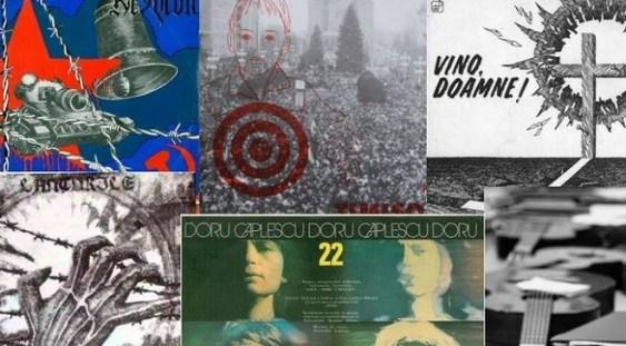 Cântecele Revoluţiei, pretextele libertăţii