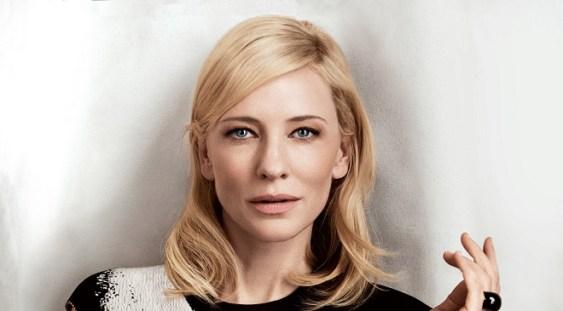Actriţa Cate Blanchett va prezida juriul celei de-a 71-a ediţii a Festivalului de Film de la Cannes