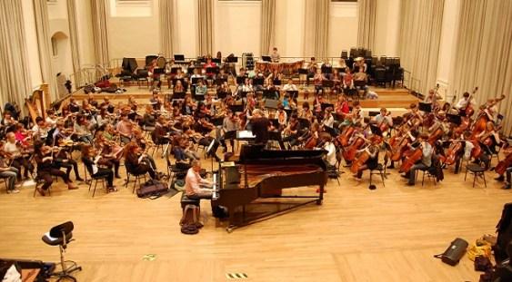 În premieră în România, London Schools Symphony Orchestra concertează la Sibiu