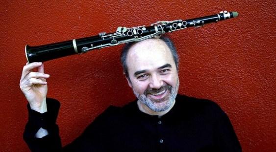Nicolas Simion – în concert la Sala Radio