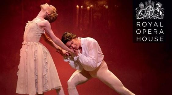 Happy Cinema prezintă Manon de Jules Massenet