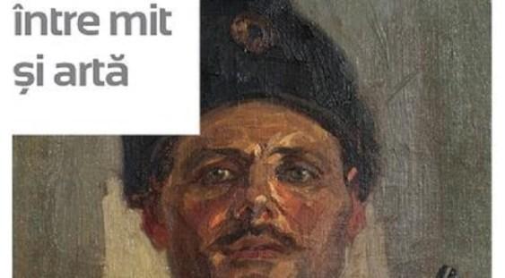"""Vernisajul expoziției """"Războiul – între mit și artă"""""""
