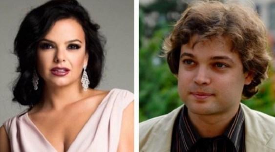 O seară extraordinară de lied: mezzosoprana Roxana Constantinescu şi pianistul Andrei Licareţ