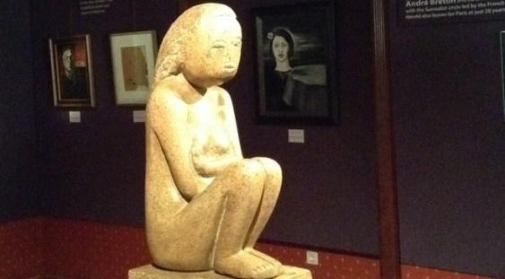 """""""Cuminţenia Pământului"""", retrasă de la Muzeul Naţional de Artă al României, muzeul nu mai putea plăti asigurarea"""