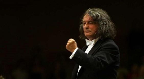 Dirijorul Horia Andreescu, în concerte extraordinare la Iaşi şi Bucureşti, alături de pianiştii Daniel Goiţi şi Elisabeth Leonskaja
