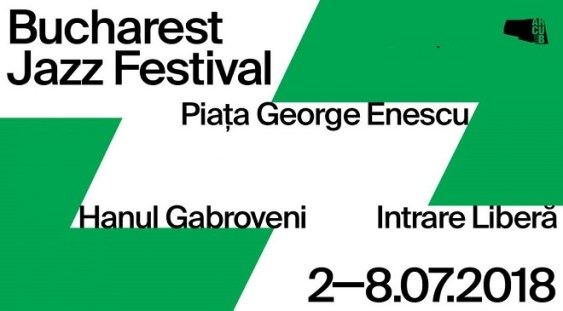 Bucharest Jazz Festival – program concerte