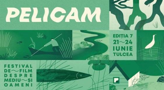 Festivalul Pelicam – dezbateri despre planetă, viitor şi filme