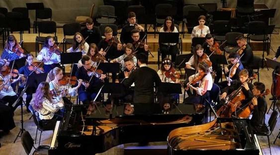 """23 de concerte și 8 orchestre la Festivalul Internațional """"Enescu și muzica lumii"""""""