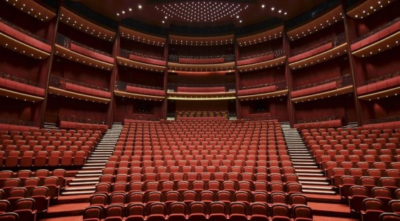 Ziua Mondială a Teatrului sărbătorită la TNB
