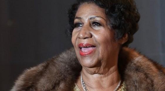 """A murit Aretha Franklin. """"Regina muzicii soul"""" avea 76 de ani"""