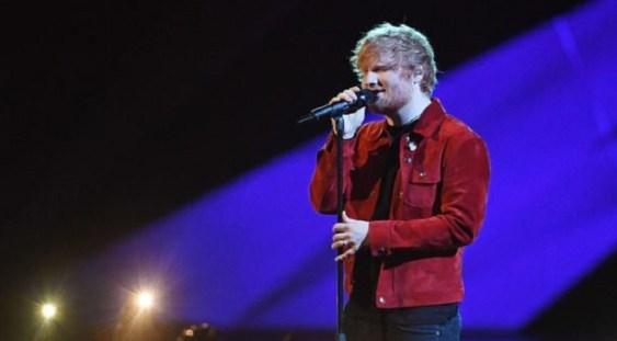 Artistul Ed Sheeran va cânta pentru prima dată în România