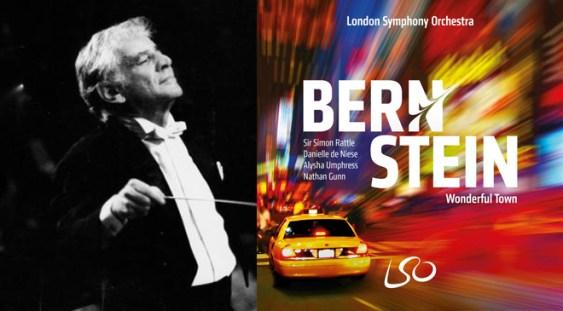 LSO LIVE: Leonard Bernstein – Wonderful Town