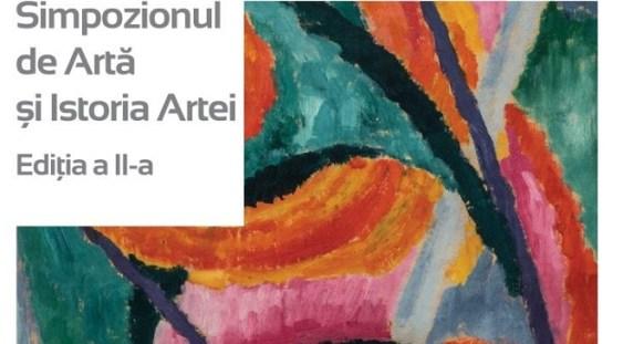 Simpozionul de Artă și Istoria Artei @ Palatul Suțu