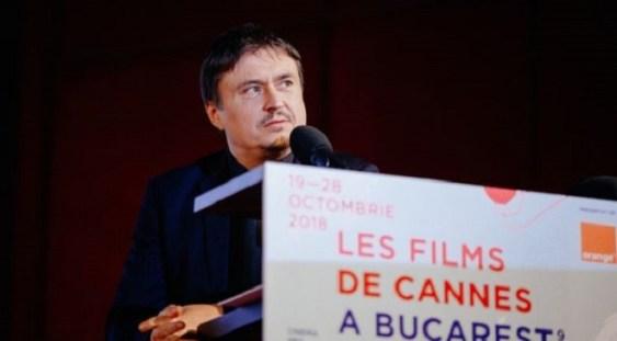 Intrare liberă la proiecţiile outdoor de la Les Films de Cannes a Bucarest