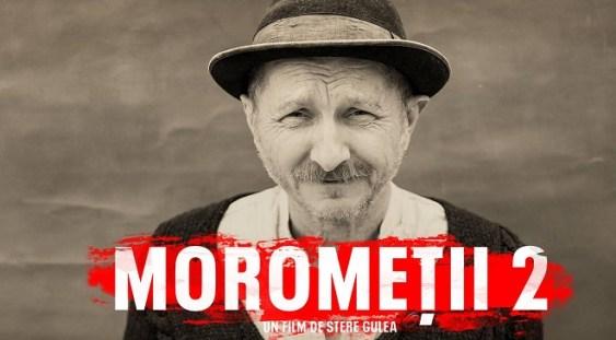 """Filmul """"Moromeţii 2"""" va avea premiera naţională pe 5 noiembrie"""