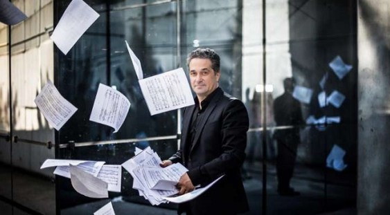 Cea mai mare orgă din sud-estul Europei la Sala Radio, în concertul dirijat de CHRISTIAN CIUCA