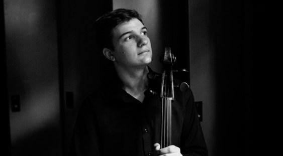 Andrei Ioniţă, recital la Sala Radio