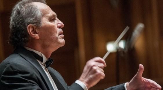 Cristian Mandeal revine între 5 și 12 august cu 4 concerte la Sinaia și București
