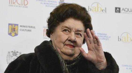 Tamara Buciuceanu-Botez: Mi-am făcut meseria cu cel mai mare drag