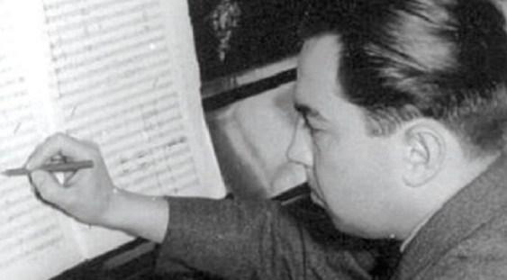 Mari interpreți/Mari Compozitori: Tiberiu Olah