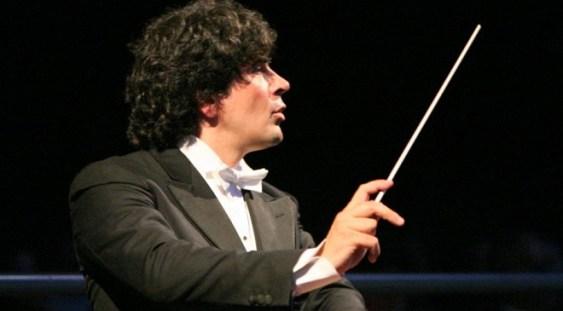 Alberto Verones, invitat la pupitrul dirijoral al Operei Naționale București